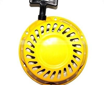Ручной стартер для Huter DY2500L-DY4000L/LX - фото 1
