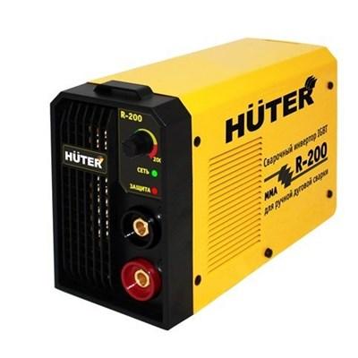 Сварочный аппарат Huter R-200 - фото 1