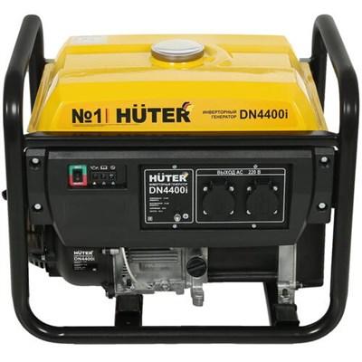 Инверторный генератор Huter DN4400i - фото 1