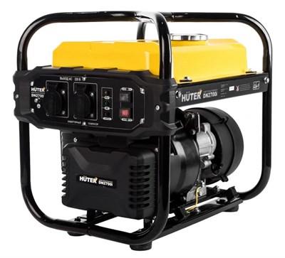 Инверторный генератор Huter DN2700i - фото 1