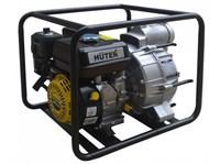 Мотопомпа Huter MPD-80 - фото 1