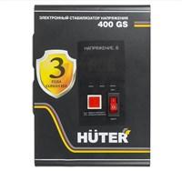 Стабилизатор напряжения Huter 400GS - фото 1