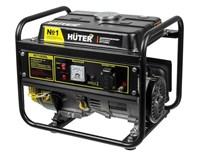 Бензиновый генератор Huter HT1000L - фото 1