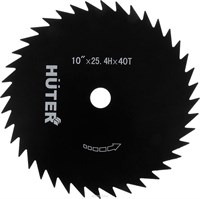 Диск (лезвие) Huter GTD-40T - фото 1